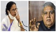Mamata vs Governor: 'Nudging the administration my job, vote-rigging must stop,' says Jagdeep Dhankhar