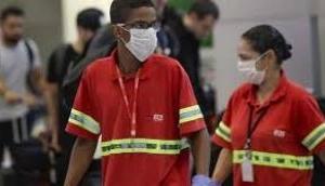 ये देश छिपाना चाहता था कोरोना वायरस से हुई मौतों का आंकड़ा, भयंकर तरीके से बढ़ रहे हैं मामले