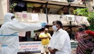 Coronavirus Update: 9,985 more COVID-19 cases in India, 279 deaths in last 24 hours