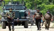 जम्मू-कश्मीर के पुलवामा में आतंकियों और सुरक्षाबलों के बीच मुठभेड़, तीन आतंकी ढेर