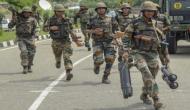 जम्मू-कश्मीर: शोपियां एनकाउंटर में अब तक पांच आतंकी ढेर, सर्च ऑपरेशन जारी