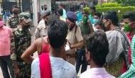 नेपाल पुलिस ने बॉर्डर पर की अंधाधुंध फायरिंग, कई भारतीयों को लगी गोली, एक की मौके पर मौत