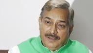 Congress leader Pramod Tiwari slams BJP for trying to destabilise Rajasthan govt