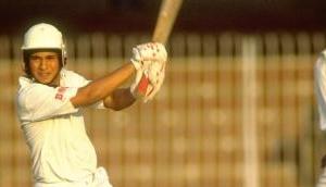 Former India captain Dilip Vengsarkar recalls how 15-year-old Sachin Tendulkar blew his mind