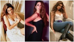 Disha Patani Birthday: 7 sizzling pics of Malang actress that will make your heart skip a beat