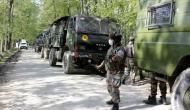 जम्मू कश्मीर: सोपोर के रेबन इलाके में सुरक्षाबलों और आतंकियों के बीच मुठभेड़, तीन आतंकी घिरे