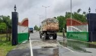 Trade between India, Bangladesh through Fulbari Integrated Check Post resumes
