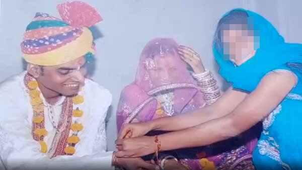 शादी के बाद मायके गई थी लड़की, लॉकडाउन में हुआ प्यार और पति को छोड़ किया तीसरा विवाह
