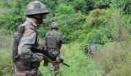 जम्मू-कश्मीर: सुरक्षाबलों ने एक आतंकी को मार गिराया, कुलगाम जिले में हुई मुठभेड़