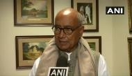 Farmers' protest: Digvijaya Singh pitches for JPC to find solution
