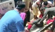 India-Nepal border: India takes up killing of its citizens with Nepal govt