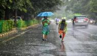 दिल्ली-एनसीआर में झमाझम बारिश से खुशनुमा हुआ मौसम, आज यूपी के इन जिलों को मिल सकती है गर्मी से राहत