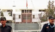 पाकिस्तान में भारतीय उच्चायोग के दो अधिकारी लापता, भारत ने की शिकायत