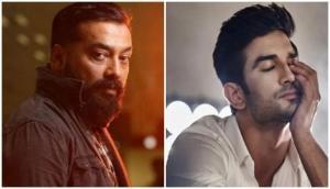 Sushant Singh Rajput felt Anurag Kashyap will kill him as he refused his offer, reveals co-writer of Jalebi