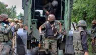 जम्मू-कश्मीर: सुरक्षाबलों और आतंकियों के बीच शोपियां जिले में फिर मुठभेड़, तीन आतंकी ढेर