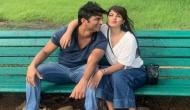 Rhea Chakraborty reveals everything about her Europe trip with Sushant Singh Rajput