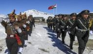 Chinese troops move back by 2 km at LAC friction points in Eastern Ladakh