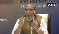 Rajnath Singh to meet CDS, three service chiefs on current situation on LAC in Eastern Ladakh