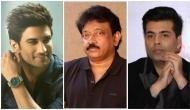 Sushant Singh Rajput Demise: Ram Gopal Varma supports 'nepotism'; calls Karan Johar bigger 'victim'