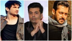 Sushant Singh Rajput Demise: Case filed against Salman Khan, Ekta Kapoor, Karan Johar, Sanjay Leela Bhansali in Bihar