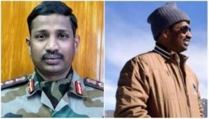 'I'm proud of my son': Col Santosh Babu's father condolence message for his martyred son in violent face-off with China