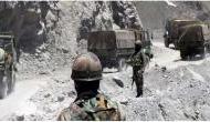 लद्दाख में सेना का कमाल : चीनी रुकावट के बावजूद गलवान घाटी में पूरा किया पुल का निर्माण