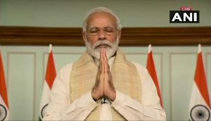 PM Modi extends greeting to farmers on 'Nuakhai Juhar', wishes for their 'prosperity, good health'