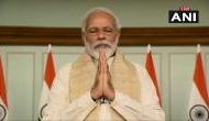 PM Modi pays tribute to Jayaprakash Narayan on his 119th birth anniversary