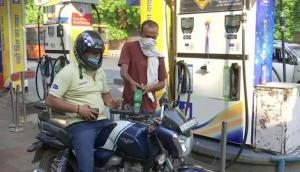 Petrol and Diesel Price Today: Fuel prices rise again in Delhi, troubled commuters urge govt to provide relief