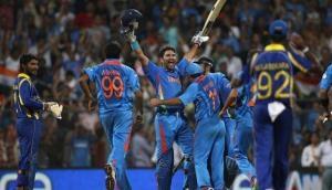 श्रीलंका के पूर्व खेल मंत्री का बड़ा बयान- साल 2011 का विश्व कप फाइनल था फिक्स