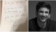 'I know u were in a lot of pain': Sushant Singh Rajput's sister Shweta pens down emotional note