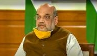 Amit Shah expresses gratitude after India got elected as non-permanent member of UNSC