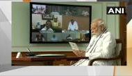 भारत-चीन विवाद: ऑल पार्टी मीटिंग में ममता बनर्जी ने PM मोदी से सेना के सम्मान में कही ये बात