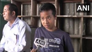 Manipur: 12-year-old boy clears HSLC exam with flying colours
