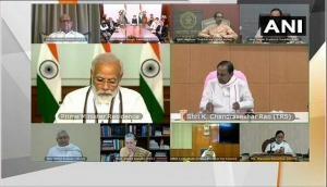 देश में कोरोना वायरस की बिगड़ रही है स्थिति, PM मोदी 23 सितंबर को 7 राज्यों के CM से करेंगे बात