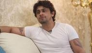 After Sushant Singh Rajput's death, Sonu Nigam reveals about 'music mafia' in Bollywood
