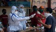 Coronavirus: India reports 76,472 new cases; tally crosses 34 lakh mark