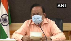 Dr Harsh Vardhan: 11,300 'Made In India' ventilators dispatched so far