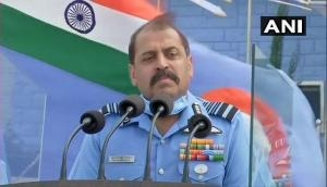 Will never let supreme sacrifice of braves at Galwan Valley go in vain, ready to counter any contingency at LAC: IAF Chief