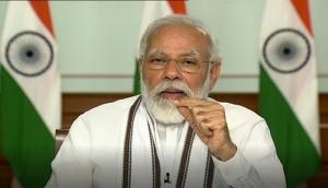 PM Modi takes stock of floods, Baghjan oil well fire and COVID-19 situation in Assam