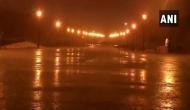 Delhi Weather Alert: Rain lashes parts of national capital on Saturday morning