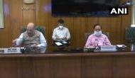 दिल्ली में कोरोना से बदतर हुई स्थिति, गृहमंत्री शाह को हफ्तेभर में तीसरी बार बुलानी पड़ी आपात बैठक