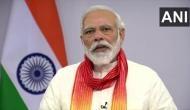 इमरजेंसी की 45वीं बरसी पर PM मोदी का ट्वीट- लोकतंत्र की रक्षा के लिए जिन्होंने यातना झेली..