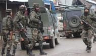 जम्मू कश्मीर: सोपोर के रेबन इलाके में चल रहे एनकाउंटर में एक आतंकी ढेर, गोलीबारी जारी