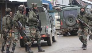 जम्मू-कश्मीर: 24 घंटे में लिया पांच जवानों की शहादत का बदला, सुरक्षा बलों ने मार गिराए 3 आतंकी