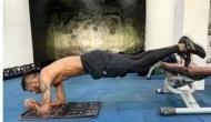Bollywood actresses left stunned by Hardik Pandya's 'insane' workout [watch]