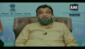 Need to understand the art of living with coronavirus, says Union Minister Gadkari