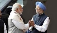 भारत-चीन विवाद: PM मोदी को मनमोहन सिंह ने दी नसीहत, BJP अध्यक्ष ने ऐसे किया पलटवार