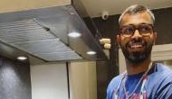 Shikhar Dhawan takes hysterical dig at Hardik Pandya as he turns chef