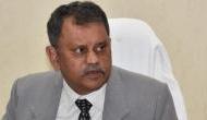 YSRCP MLA demands arrest of SEC Nimmagadda Ramesh Kumar